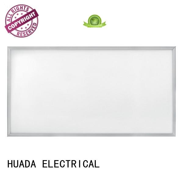 HUADA ELECTRICAL led tube led recessed can lights long lasting factory