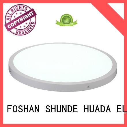 HUADA ELECTRICAL led panel 24w light square office