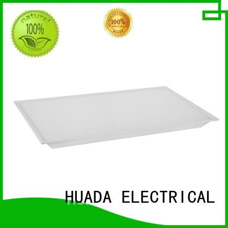 HUADA ELECTRICAL high-quality led backlight back service hall