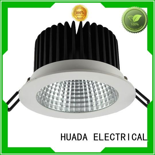 HUADA ELECTRICAL reflection led downlights for sale diffuse refection factory