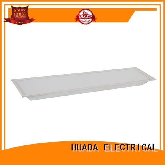 light white 1200x600 led backlight panel HUADA ELECTRICAL