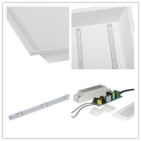 lighting panel HUADA ELECTRICAL Brand led panel light 600x600