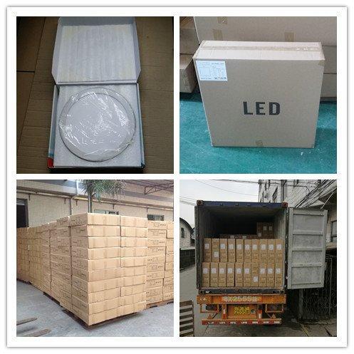 spot led slim ultrathin ultra HUADA ELECTRICAL Brand