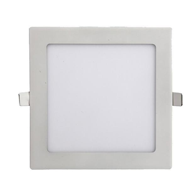 LED Ultrathin Panel Light Square For Sale