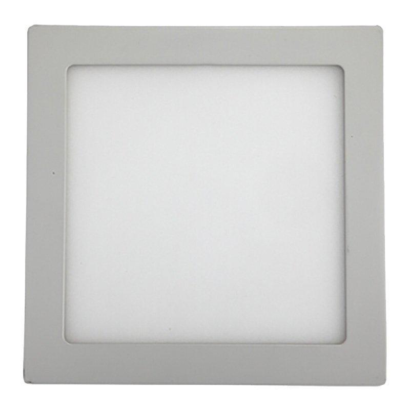 LED Surface Panel Light Square