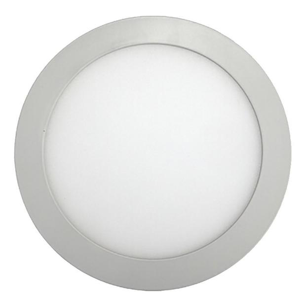 Hot Sale LED Surface Panel Light Round