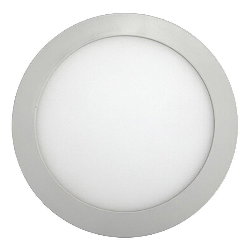 Hot Sale LED Surface Panel Light Round