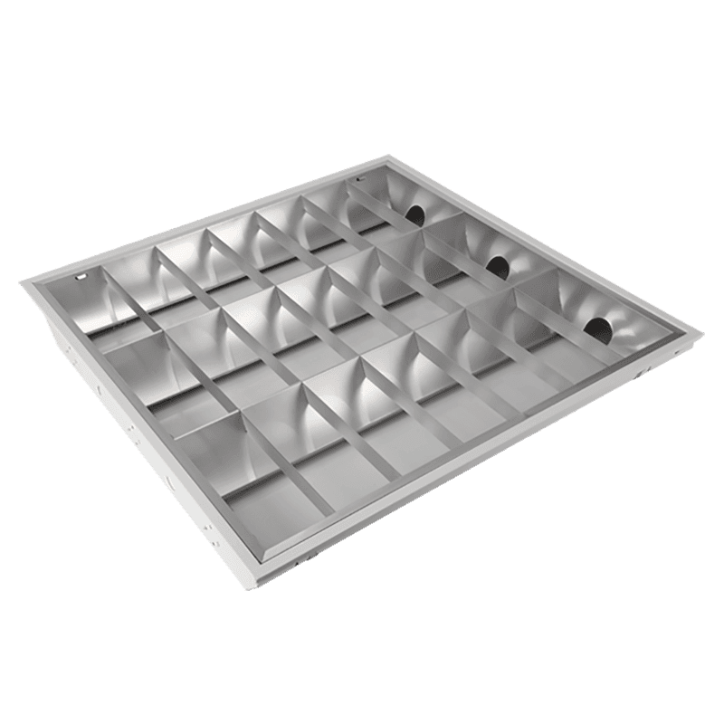 Best Price LED Grille Lighting Fixture 600×600