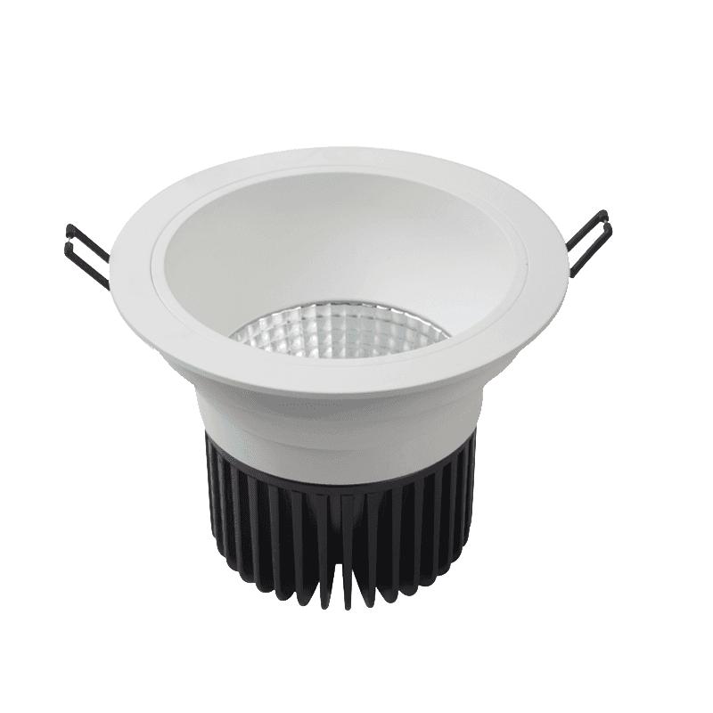 Recessed Cob Smd LED Downlight  009 SERIES