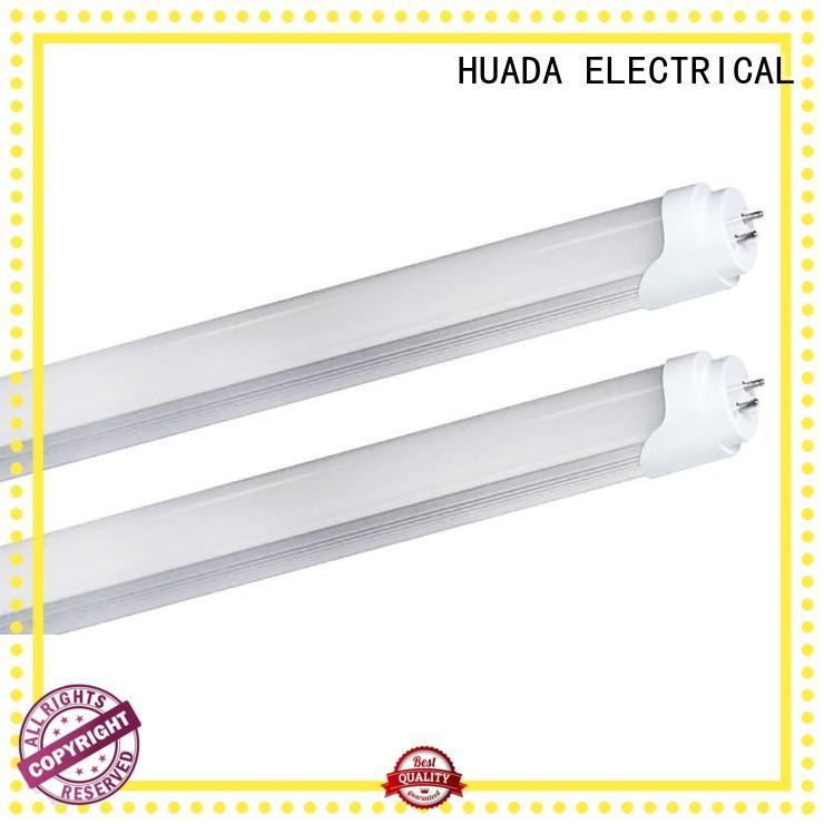 HUADA ELECTRICAL led heat conductivity factory