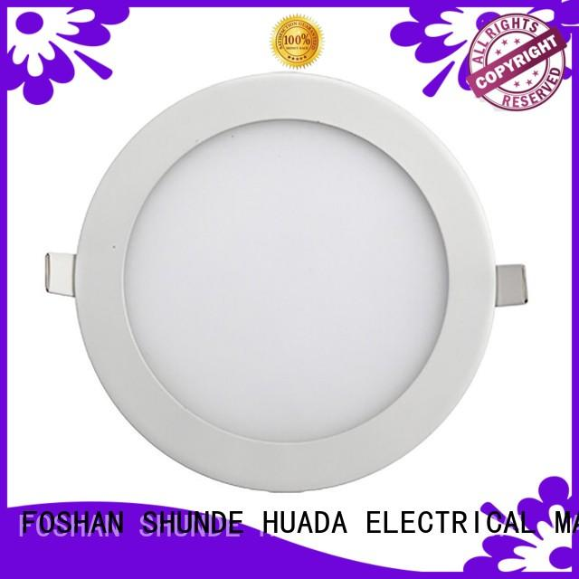 HUADA ELECTRICAL recessed best led panel lights light square office