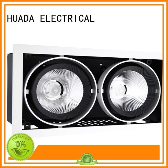 sell g11 square led spotlights 37w spotlight HUADA ELECTRICAL company