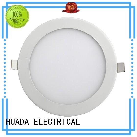 HUADA ELECTRICAL led light sheet panel ultrathin school