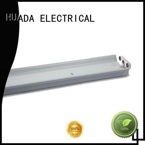 led project t12 led tube HUADA ELECTRICAL manufacture