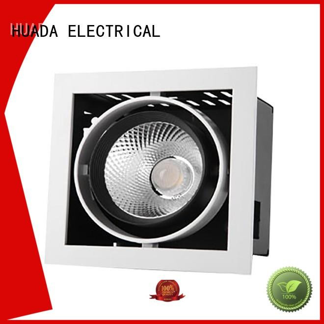 series portable spotlight product factory HUADA ELECTRICAL