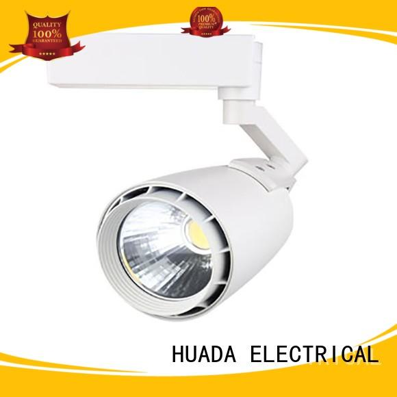 Wholesale hhl202015012 track spotlights HUADA ELECTRICAL Brand