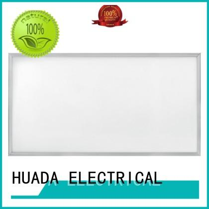 round spot led slim ultrathin HUADA ELECTRICAL company