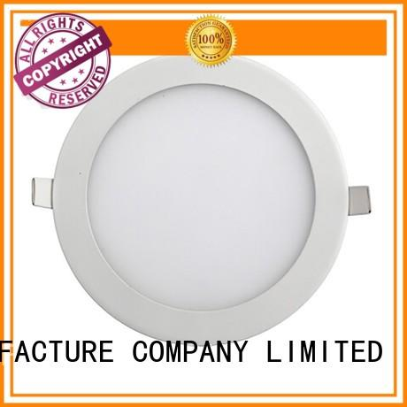 Hot led slim panel light bright HUADA ELECTRICAL Brand