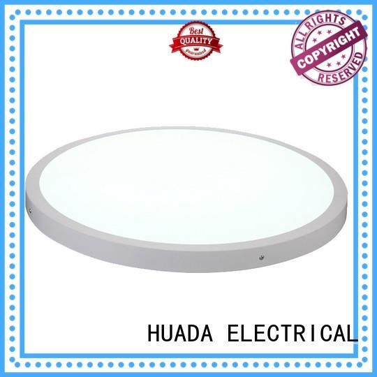 factory price led panel 24w light square factory