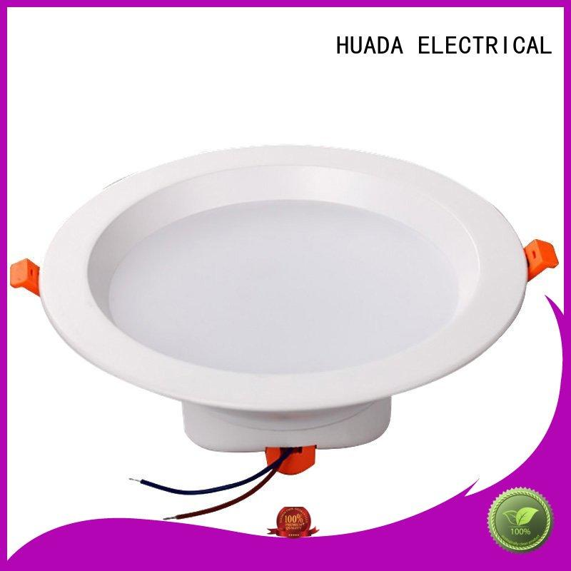 Wholesale series recessed bathroom led downlights HUADA ELECTRICAL Brand