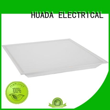 HUADA ELECTRICAL Brand back led led panel light 600x600