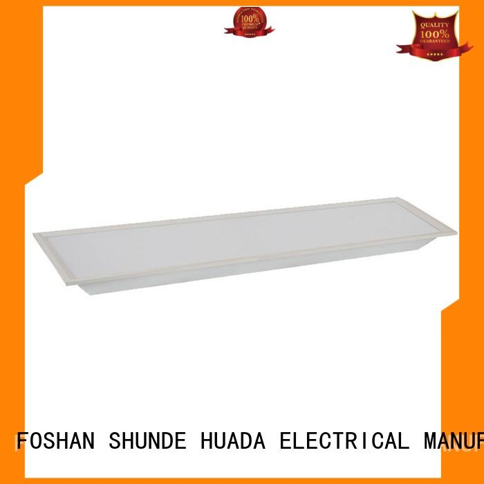 led panel light 600x600 flat lighting HUADA ELECTRICAL Brand company