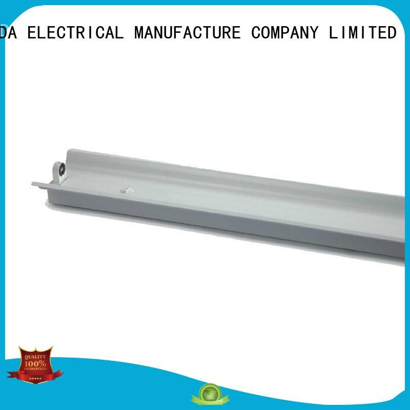 HUADA ELECTRICAL led fluro tube replacement manufacturer factory
