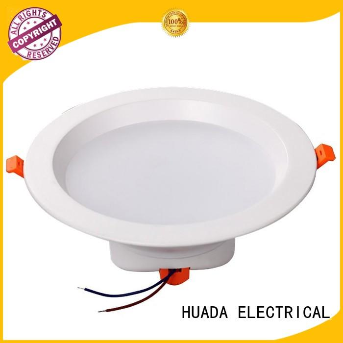 dimmable recessed adjustable led downlights recessed office