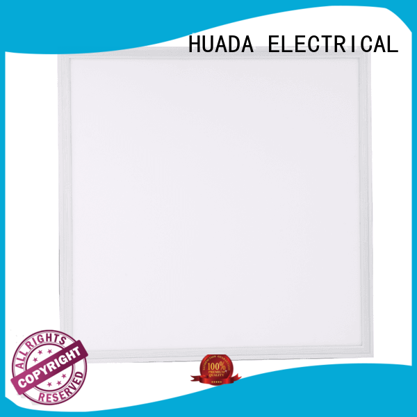 sale round OEM 6 led recessed lighting HUADA ELECTRICAL