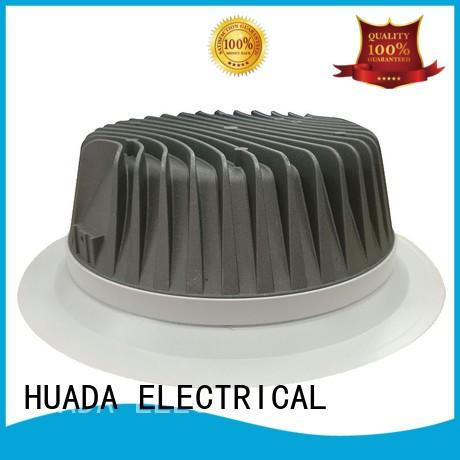 mini led downlights recessed smd led downlights for sale HUADA ELECTRICAL Brand