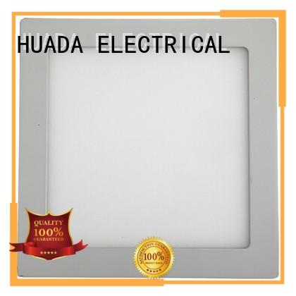 sale color ultra led surface panel light HUADA ELECTRICAL Brand