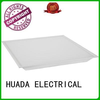 Hot pure led panel light 600x600 1200x600 HUADA ELECTRICAL Brand