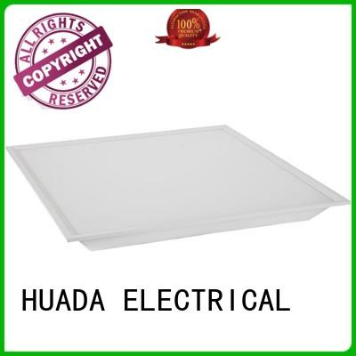 Hot pure led panel light 600x600 1200x600 HUADA ELECTRICAL Brand