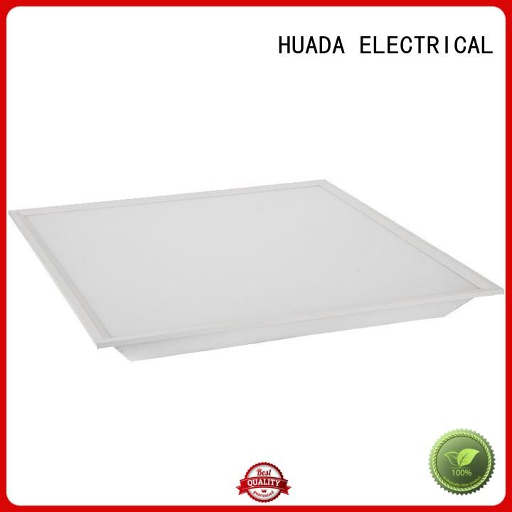 HUADA ELECTRICAL led lighting products free sample factory