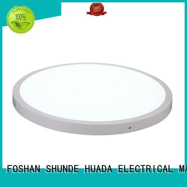 HUADA ELECTRICAL led led panel 24w light square school
