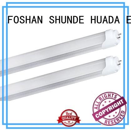 HUADA ELECTRICAL led tube lights for home heat conductivity factory