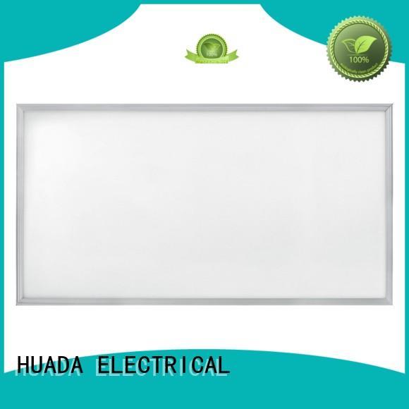 600×600mm side spot led slim 1200×600mm φ60040 HUADA ELECTRICAL Brand