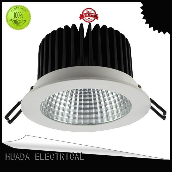reflection led mini led downlights HUADA ELECTRICAL Brand