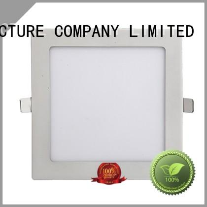 HUADA ELECTRICAL best led panel lights light square factory