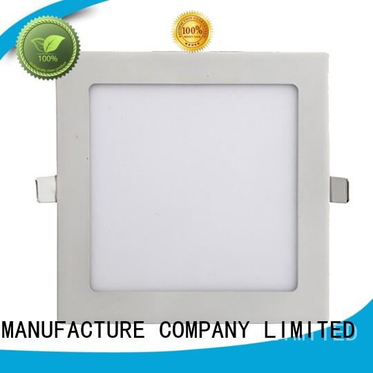slim led light sheet panel ultrathin service hall