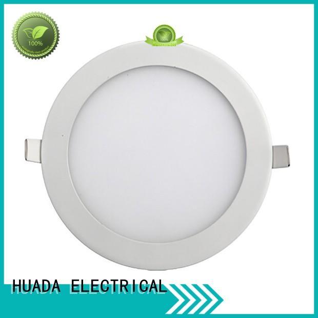 spot led slim cob round HUADA ELECTRICAL Brand led slim panel light