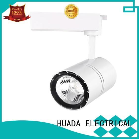 HUADA ELECTRICAL Brand hhl202012011 showroom custom led track lighting systems