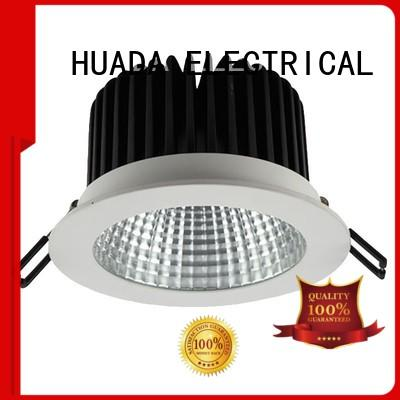 adjustable colour changing led downlightssmd recessed office