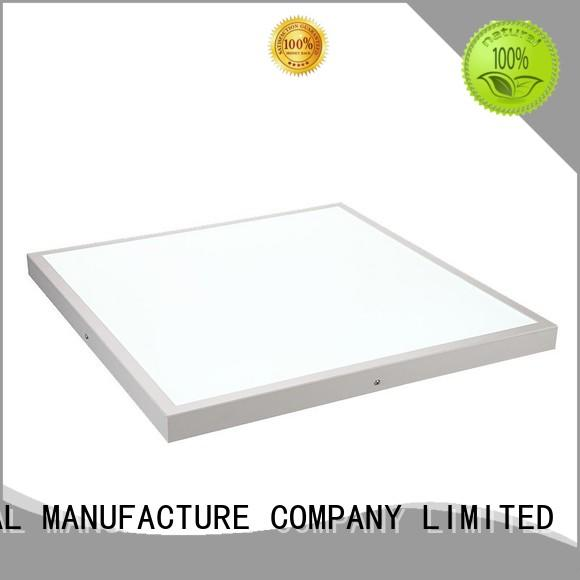 ceiling led panel rund light square school HUADA ELECTRICAL
