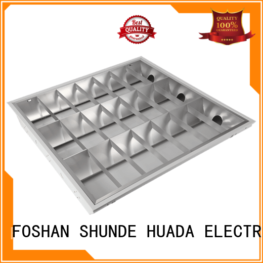 HUADA ELECTRICAL funky led recessed lighting fixtures manufacturer office