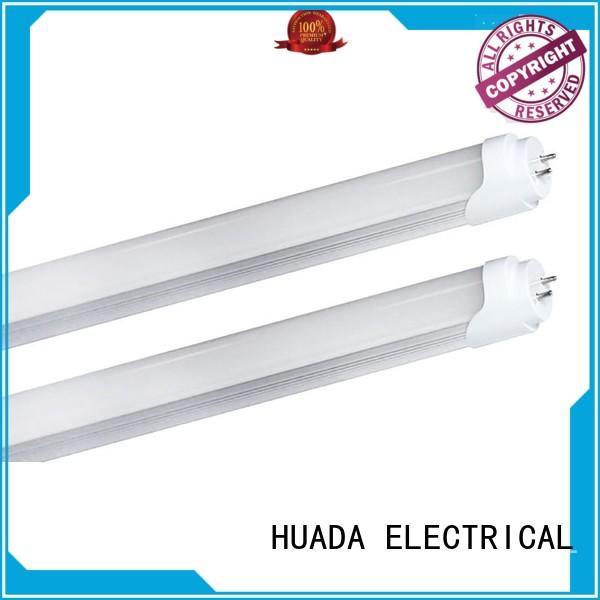 HUADA ELECTRICAL brightness led tube lamp led tube light service hall