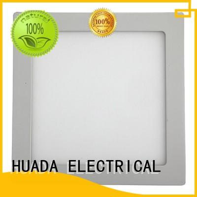 Hot spot led slim panel HUADA ELECTRICAL Brand