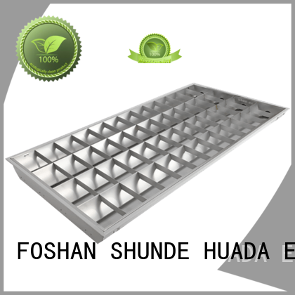 led closet light fixtures 2x40w batten fixture HUADA ELECTRICAL Brand company