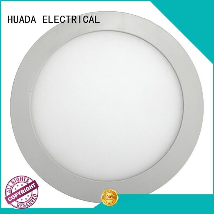 HUADA ELECTRICAL led surface panel light super bright for room