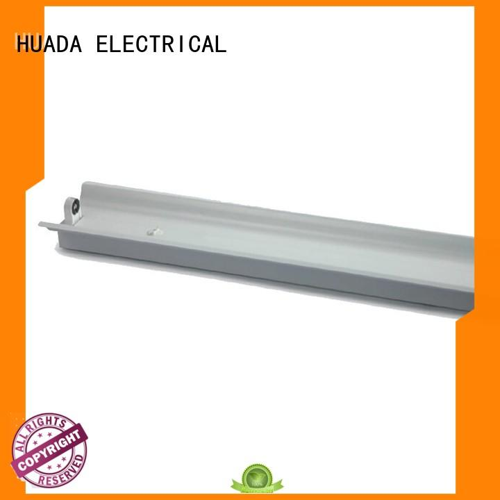 HUADA ELECTRICAL lighting led fluro tube replacement manufacturer school